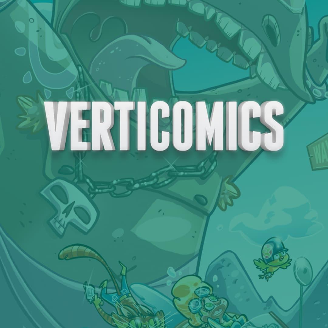 Verticomics arriva sul Play Store e regala a tutti un fumetto al giorno (foto)