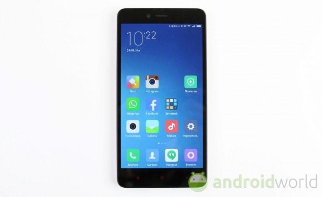 Xiaomi Redmi Note 2 Prime - 1