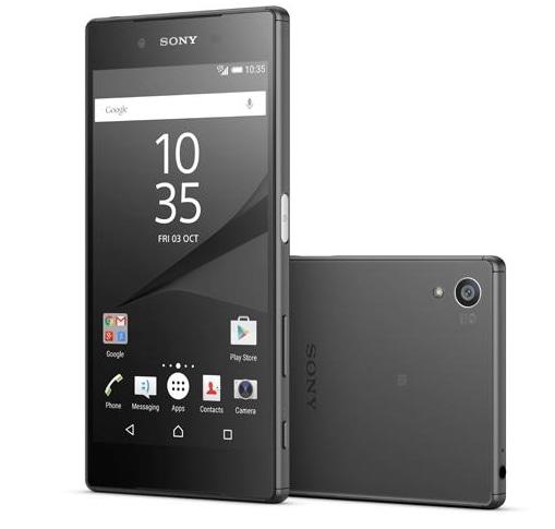 Sony Xperia Z5 ufficiale: il top di gamma che stavate aspettando da Sony? (video)