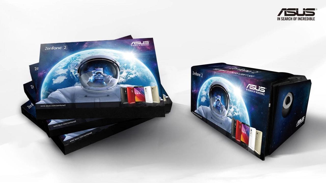 ZenFone VR - 4