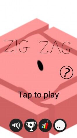 Zig Zag - 2