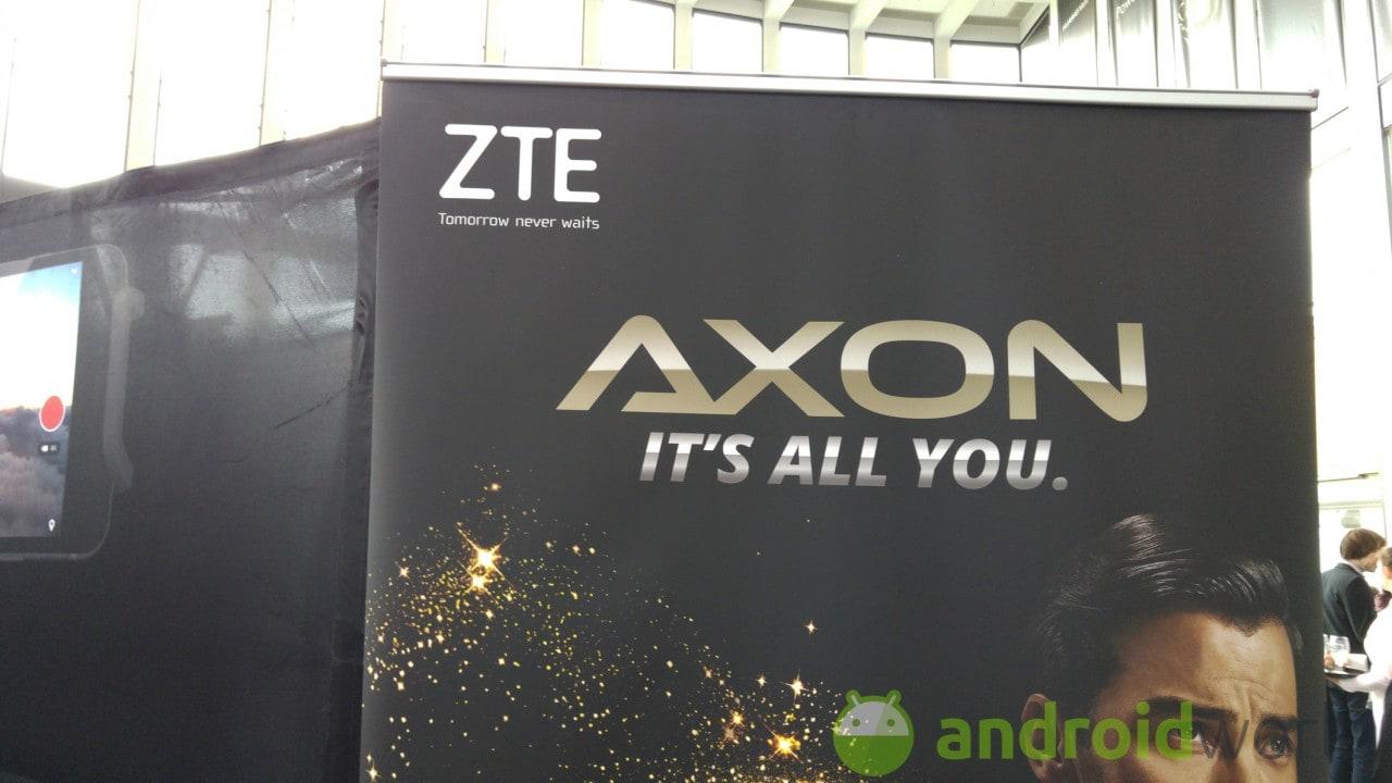 ZTE Axon Pro sta ricevendo Android 6.0 Marshmallow