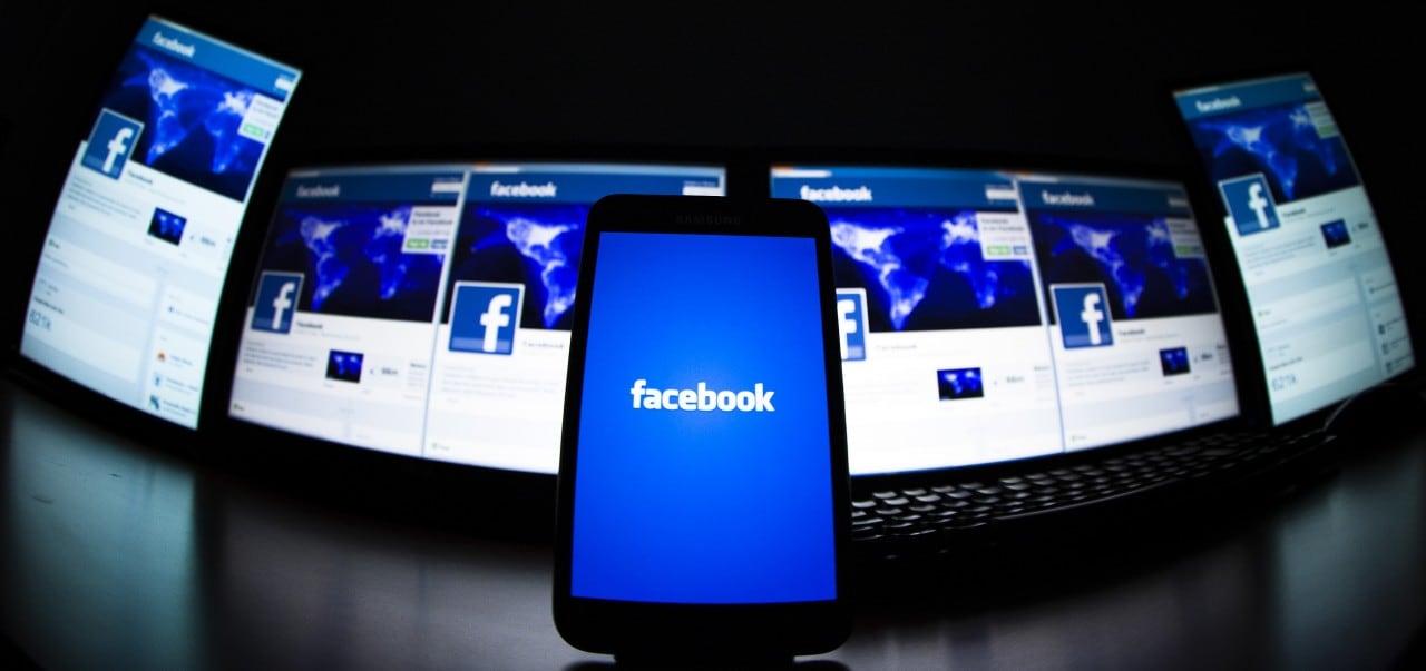 Facebook testa una nuova organizzazione per la sua app