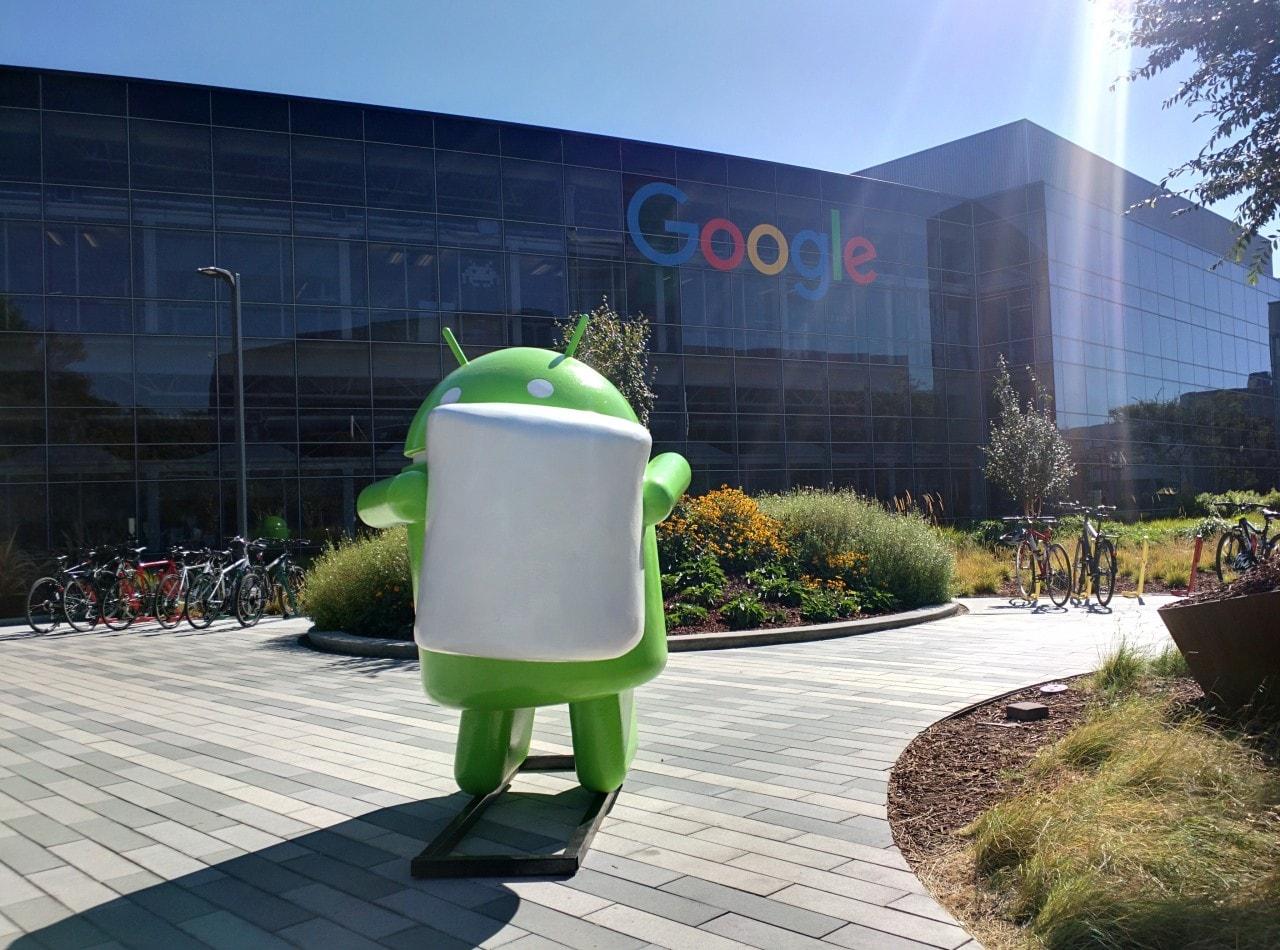 Marshmallow arriverà dal 5 ottobre su Nexus 5, 6, 7 (2013) e 9
