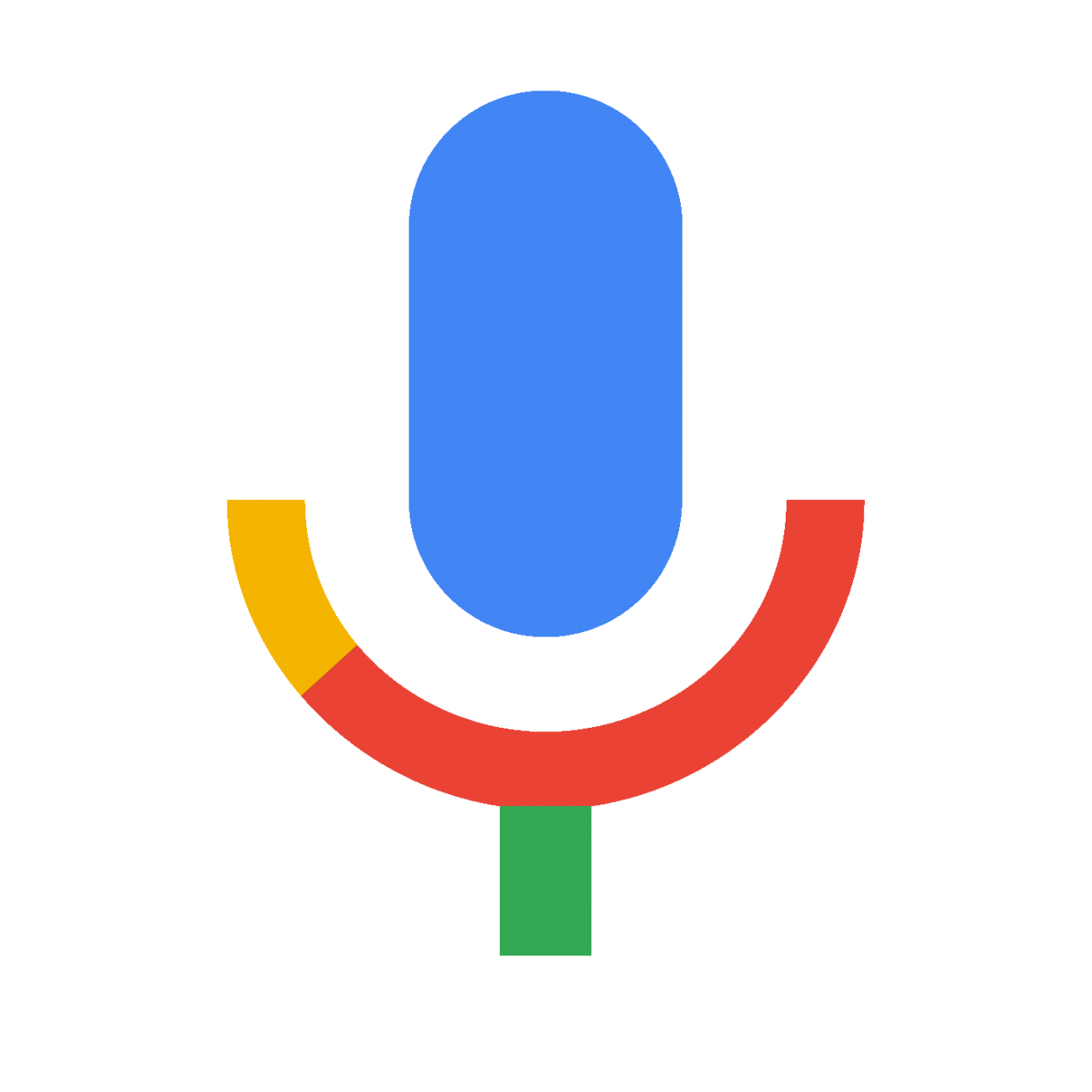 microfono-google
