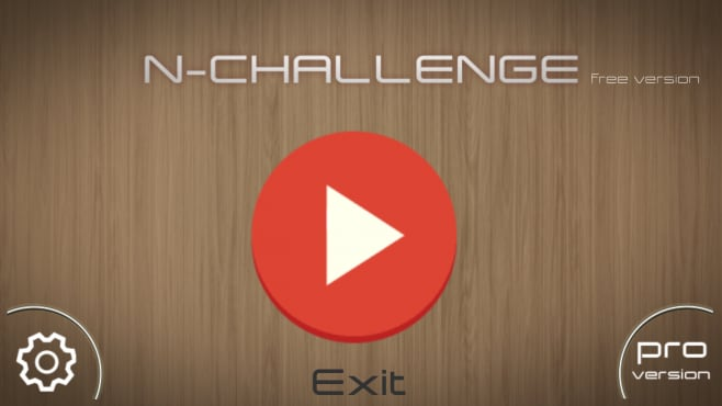 n-Challenge - 1