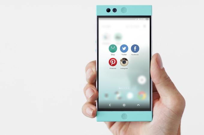 Nextbit Robin: lo smartphone ancora più smart supera il traguardo Kickstarter in meno di 12 ore