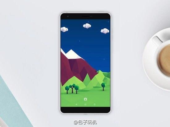 nokia smartphone render 1