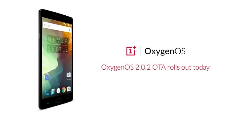 OnePlus 2 migliora il lettore di impronte con l'ultimo aggiornamento