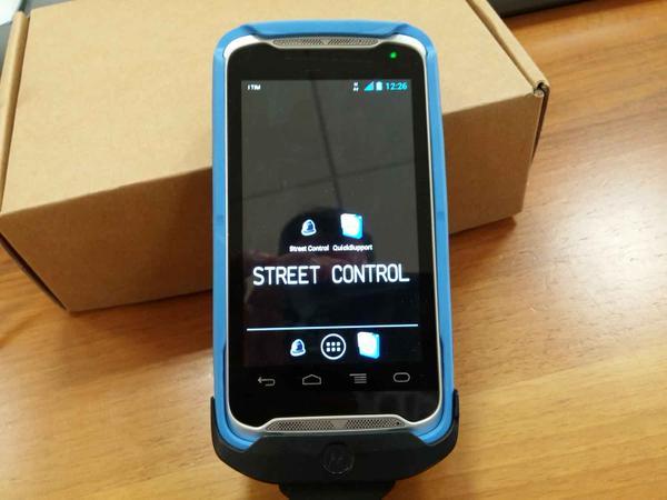 street control roma - 2