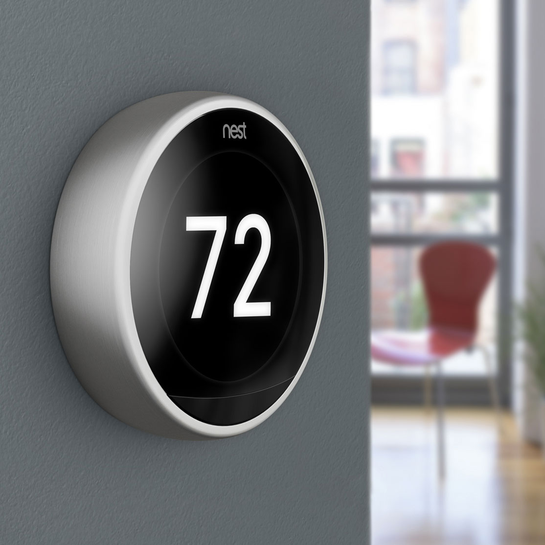 Nest di 3a generazione: il termostato smart diventa più bello e funzionale (video)