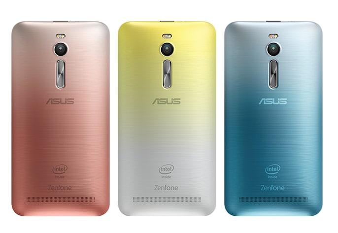 ASUS ZenFone 2 Zen Case Fusion