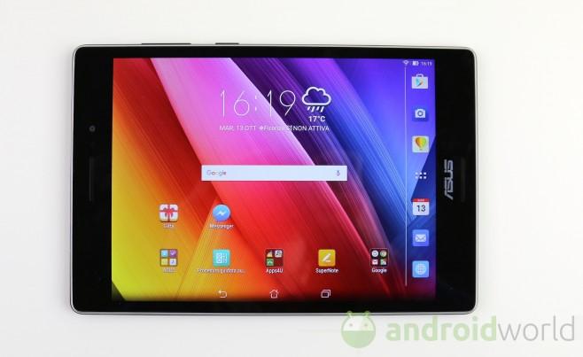 ASUS ZenPad S 8.0 - 5