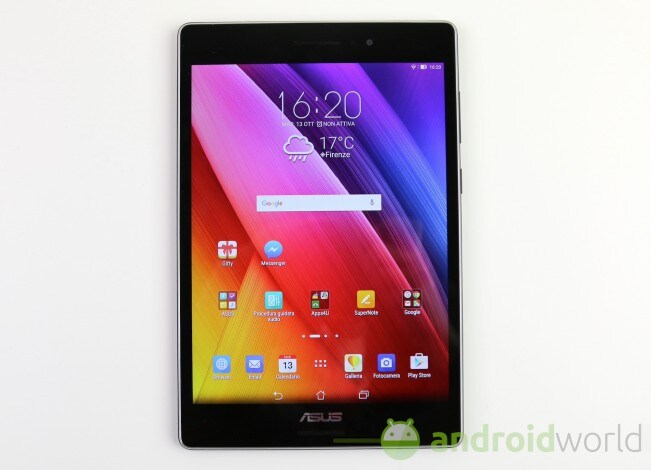 ASUS ZenPad S 8.0 - 6