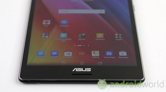 ASUS ZenPad S 8.0 - 7