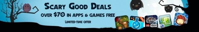 Amazon - Scary Good Deals - offerte Halloween