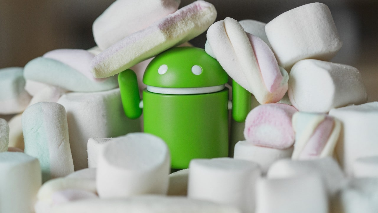 Android Marshmallow Final
