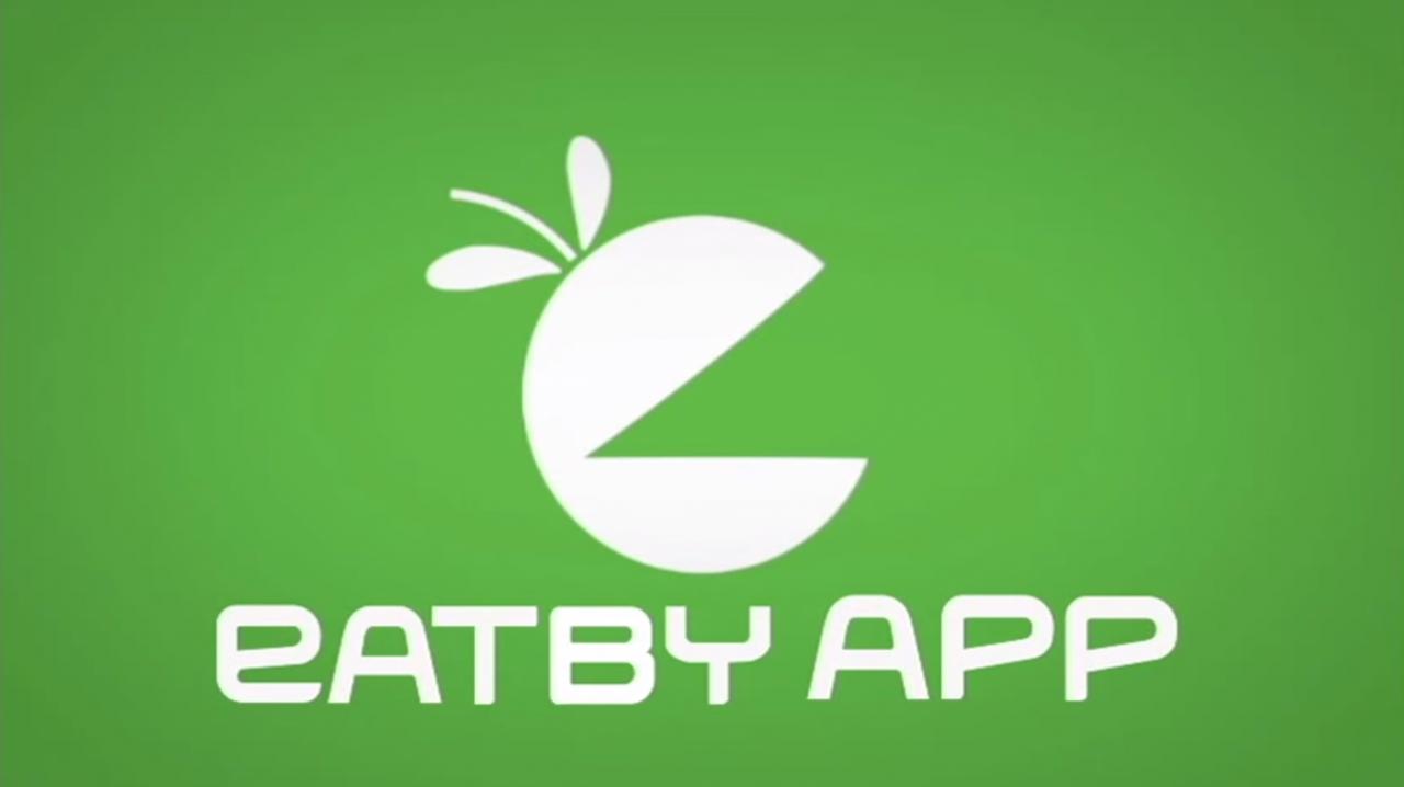 Eatby app head