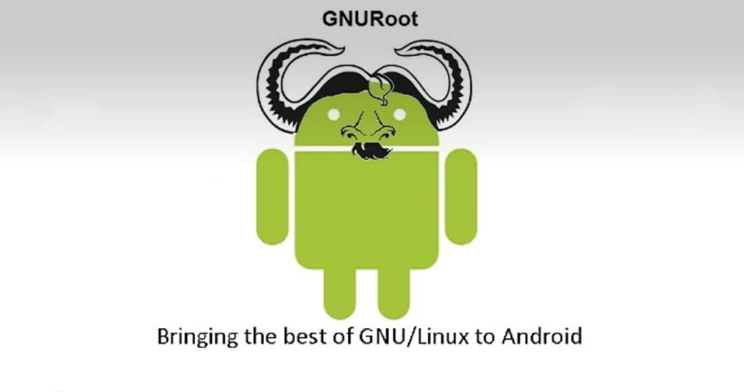 Una completa installazione Linux nascosta fra le app: ecco come fare, con GNURoot (foto)