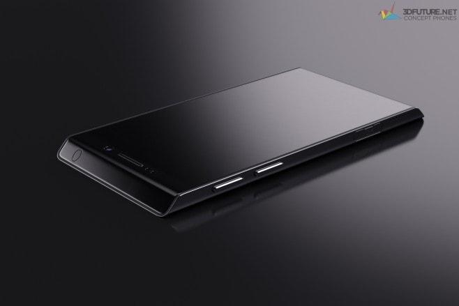 Galaxy S7 concept render - 1