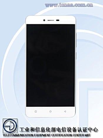 Gionee F103L – 1