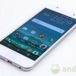 HTC One A9 - 4
