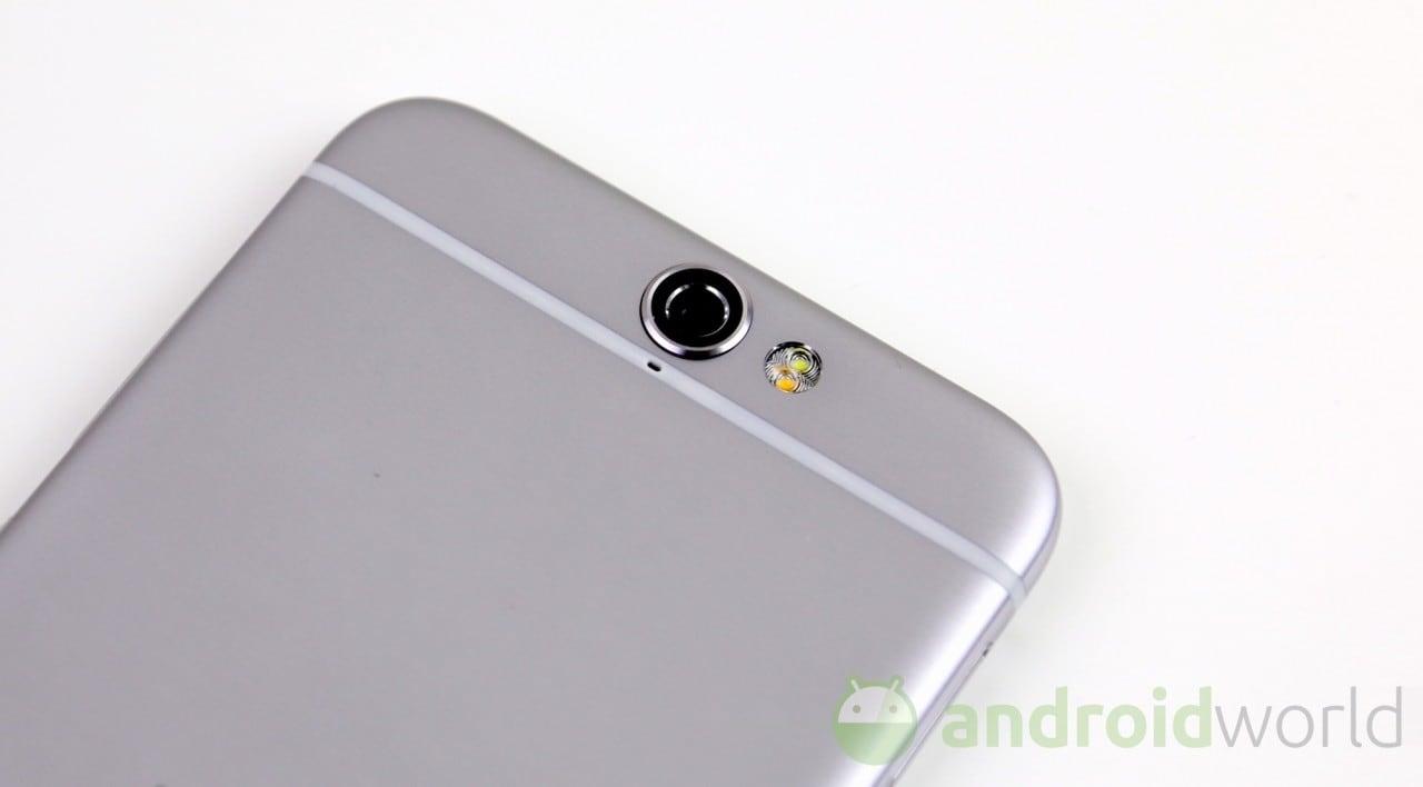 HTC carica l'app della fotocamera di One A9 sul Play Store (download apk)