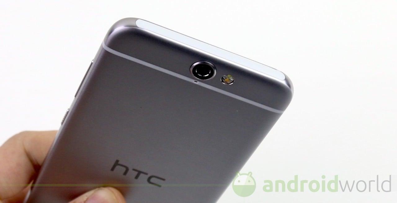 HTC One A9 passa da DxOMark senza lasciare il segno