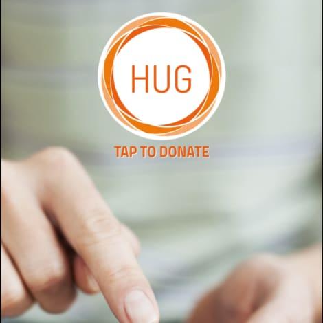 HUG tap to donate (1)