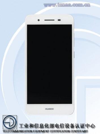 Huawei G8 Mini - TENAA - 1