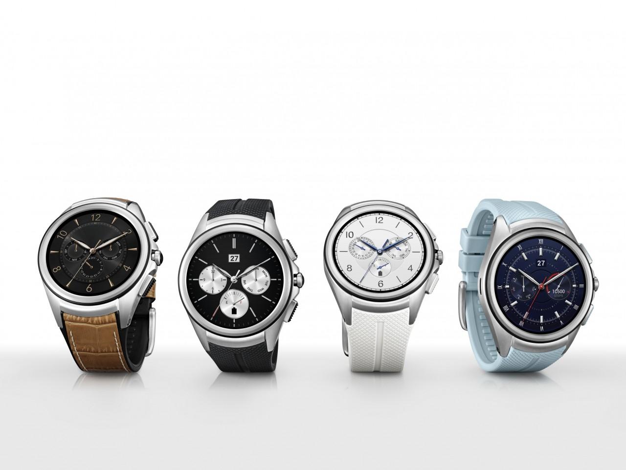 LG Watch Urbane 2nd Edition è il primo smartwatch Android Wear con SIM (video)