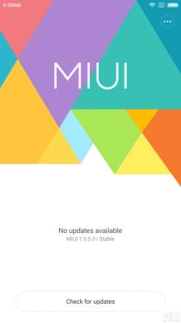 MIUI 7 screenshot - 6