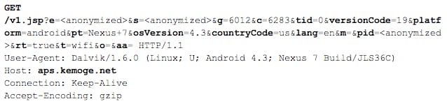 Malware Android root - 1