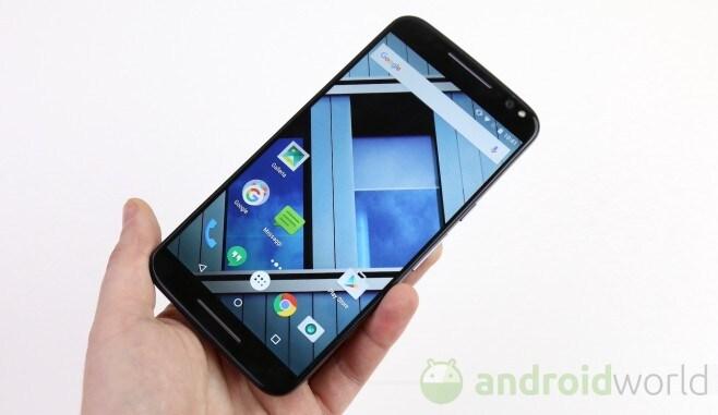 Motorola Moto X Style - 11