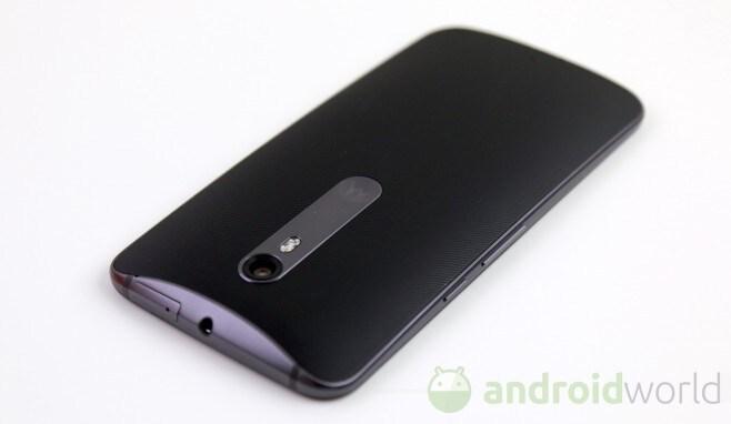 Motorola Moto X Style - 9