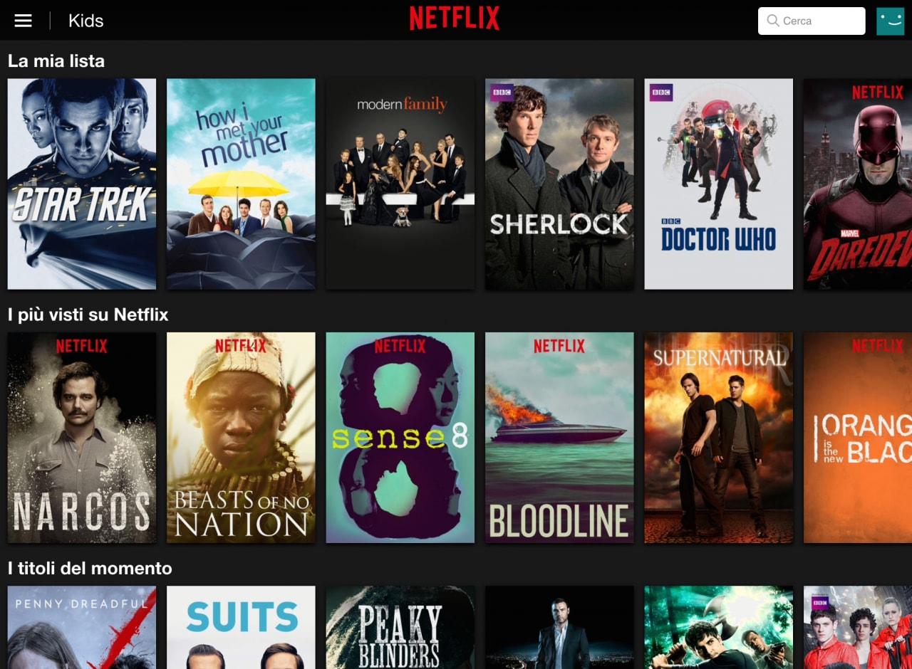 Netflix-Italia-Catalogo
