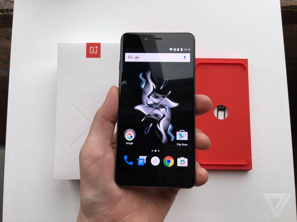 OnePlus X foto - 14