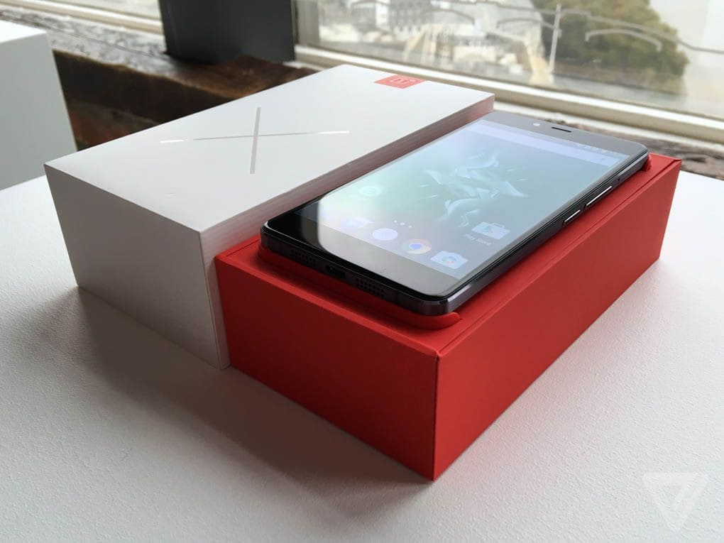 OnePlus X foto - 6
