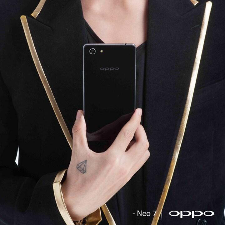 Oppo Neo 7 1