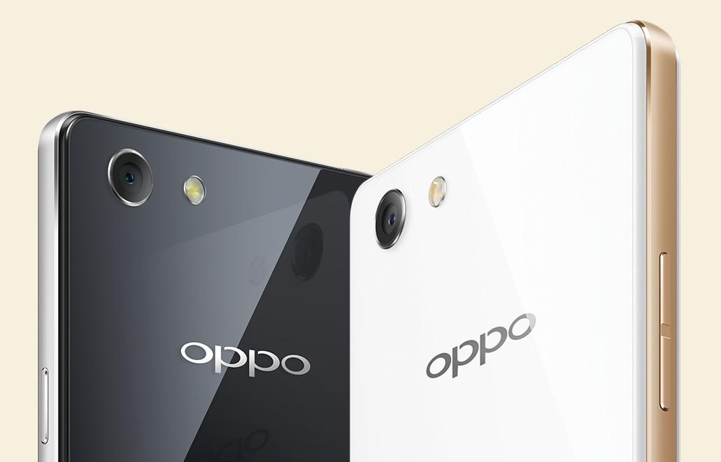 Oppo Neo 7 ufficiale: uno smartphone economico con Snapdragon 410 (foto)