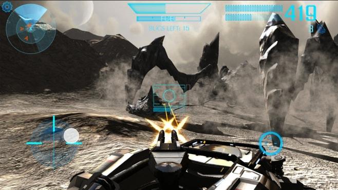 Osiris Battlefield 2
