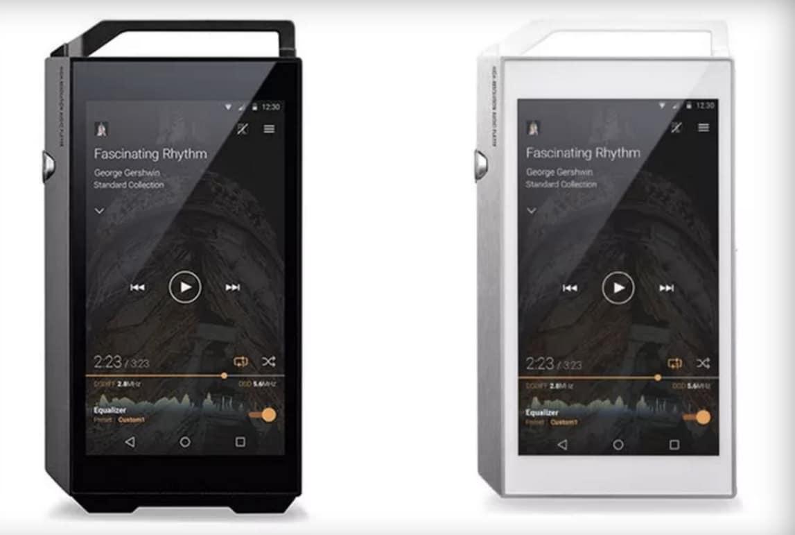 Pioneer XDP-100R è un lettore audio con Android per audiofili