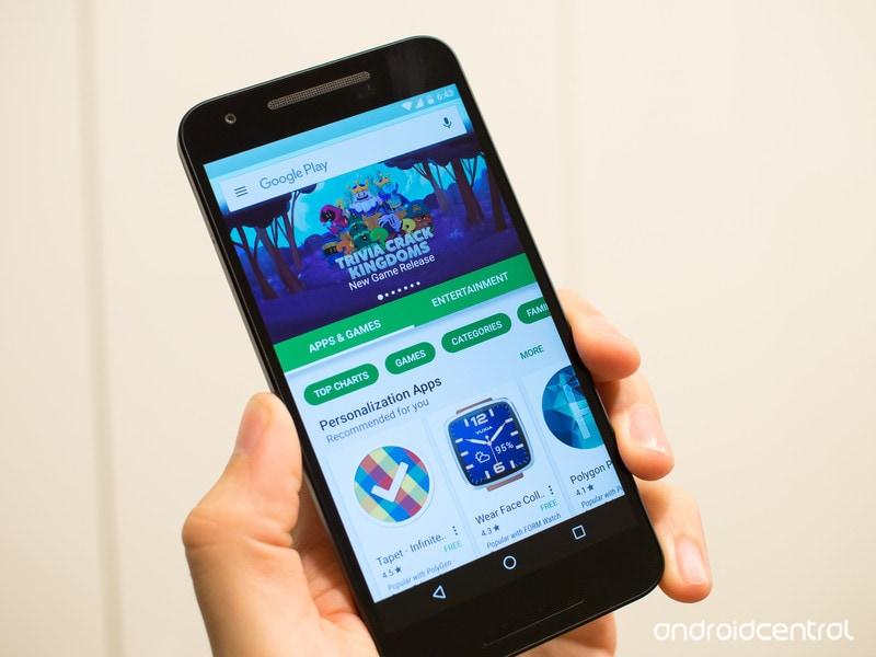 Google vi permetterà di pagare parzialmente con il credito del Play Store?