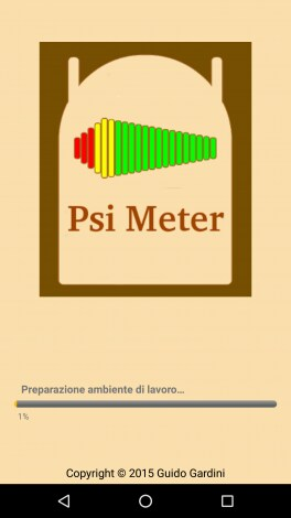 Psi Meter - 1