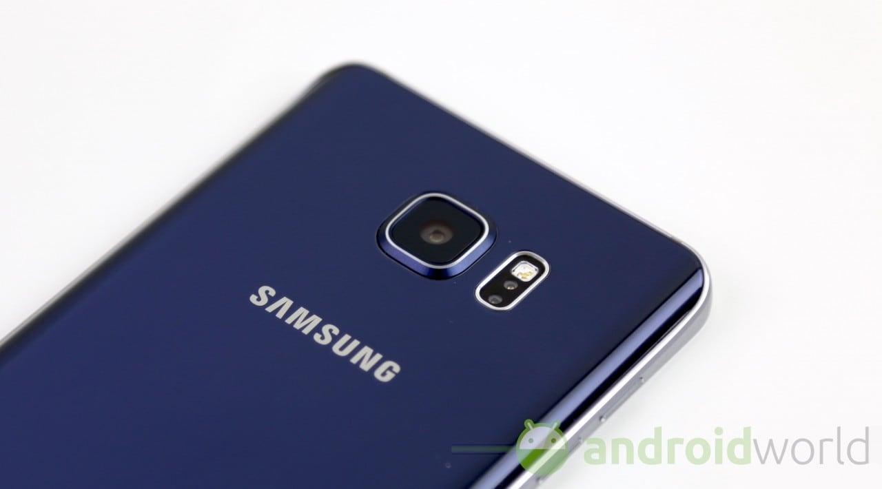Samsung Galaxy Note 5 - 13