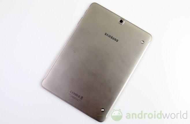 Samsung Galaxy Tab S2 9.7 - 5