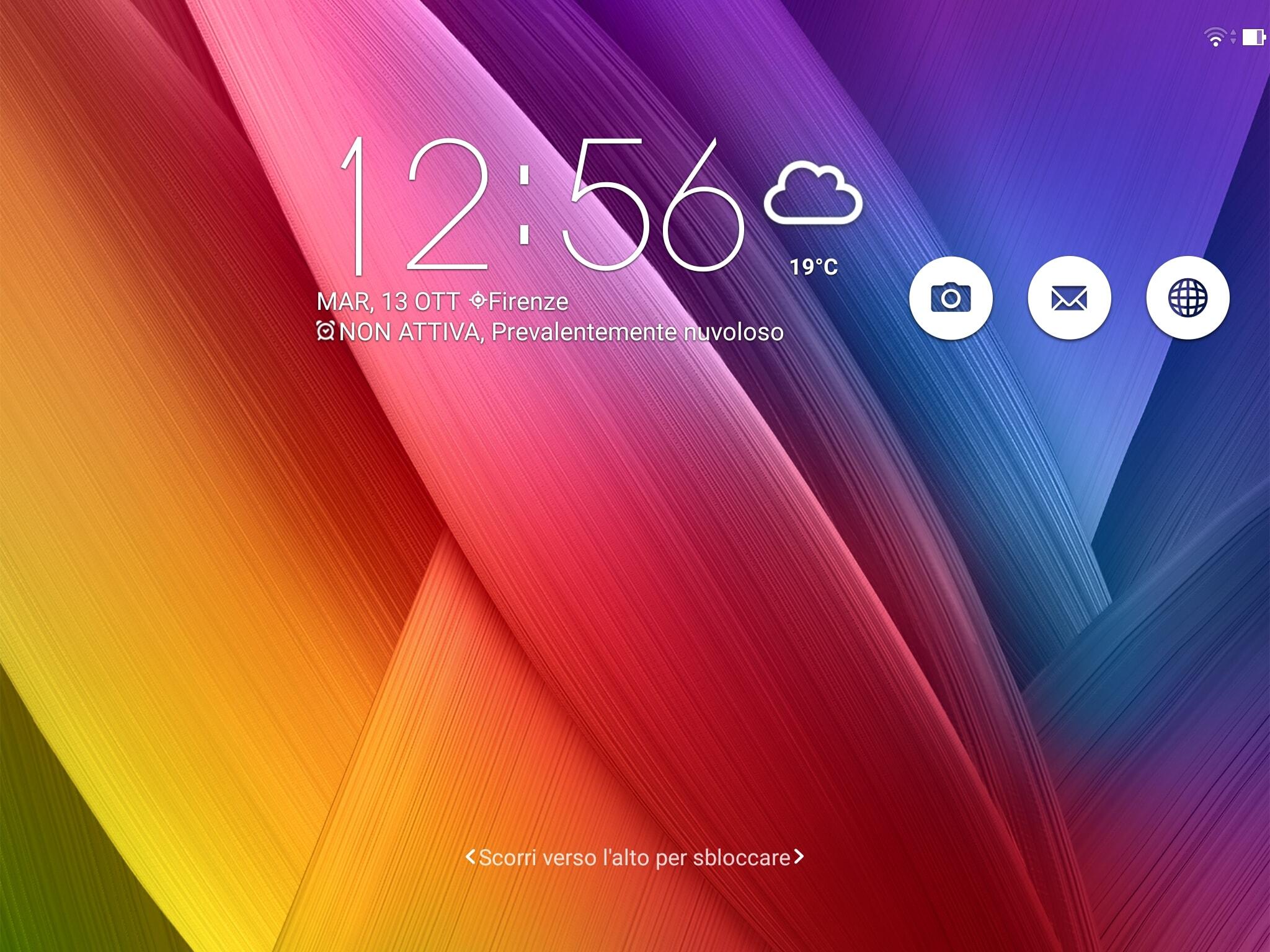 Asus Zenpad S 8 0 La Recensione Foto E Video Foto 2 Di 12