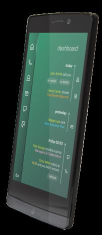 Sikur GranitePhone 1