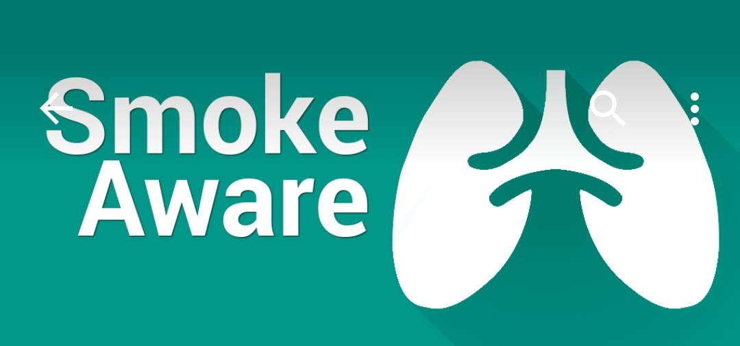 Smoke Aware head
