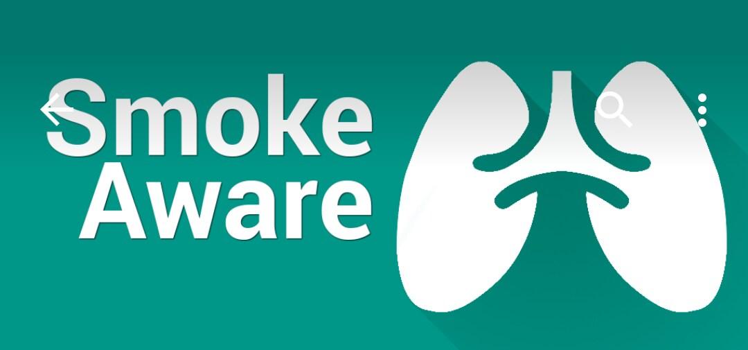 L'app per smettere di fumare: Smoke Aware (foto)